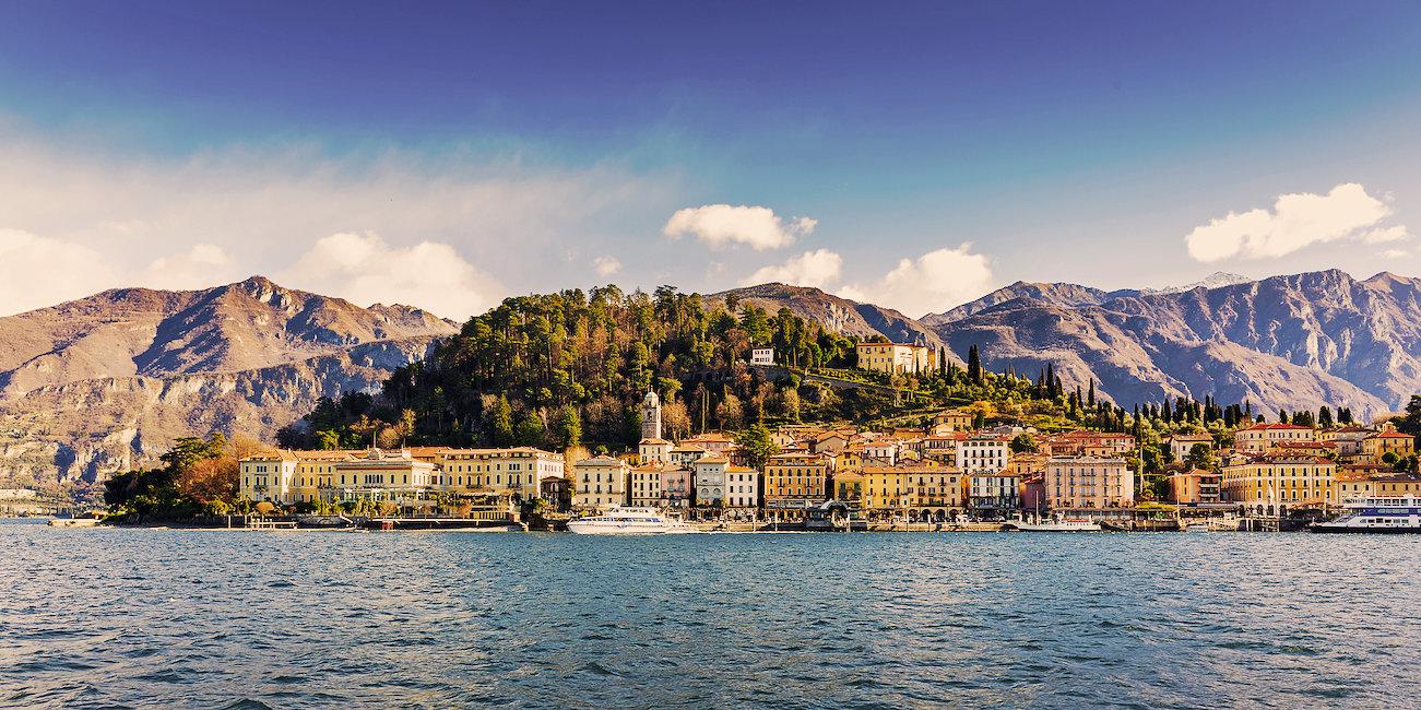 Vacation Rentals  Bellagio