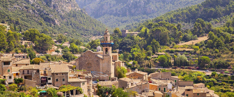 Der Westen Mallorcas birgt geheimnisvolle Dörfer