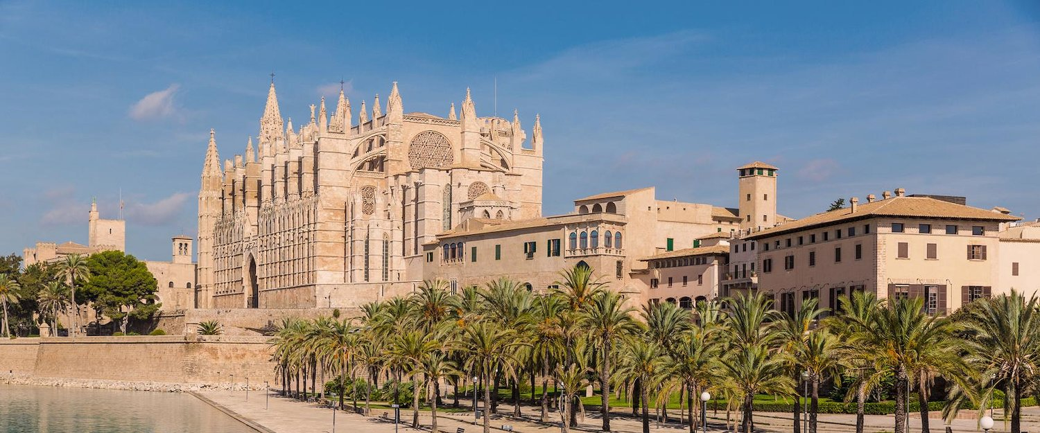 Holiday rentals and lettings in Palma de Mallorca
