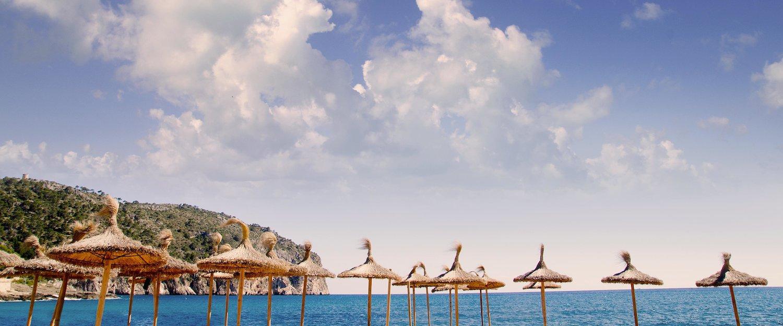 Camp de Mar Andratx von Mallorca