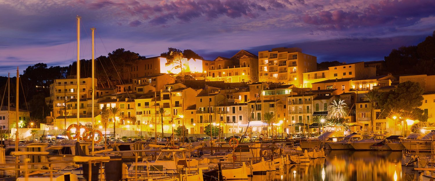 Holiday rentals and lettings in Soller