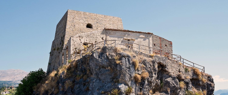 Torre di Talao.