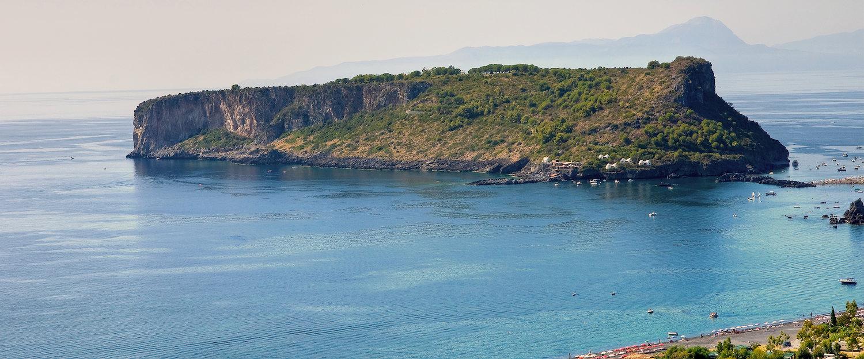 Isola di Dino.