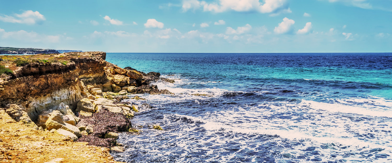 Spiaggia Is Arutas.