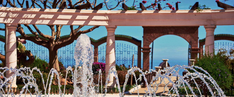 Plaza de Oropesa del Mar