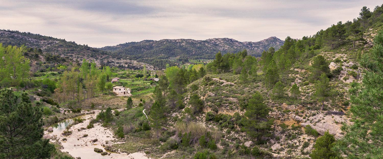 Naturaleza de Aragón