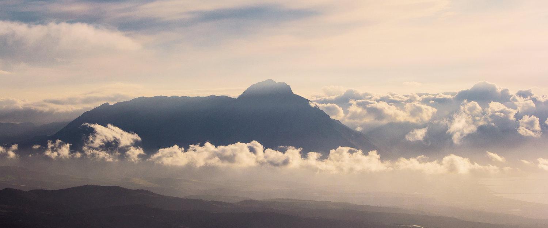 Monte San Calogero.