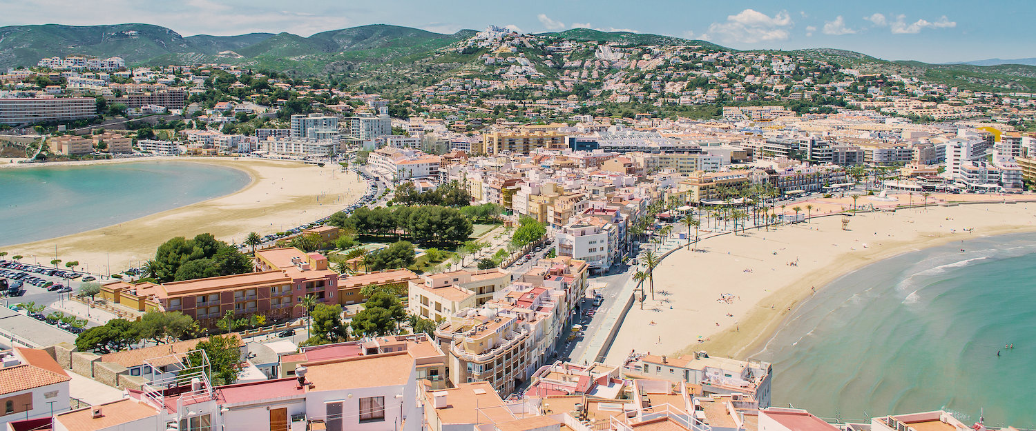 Holiday rentals & lettings in Peñiscola