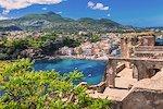 Ischia Stadt
