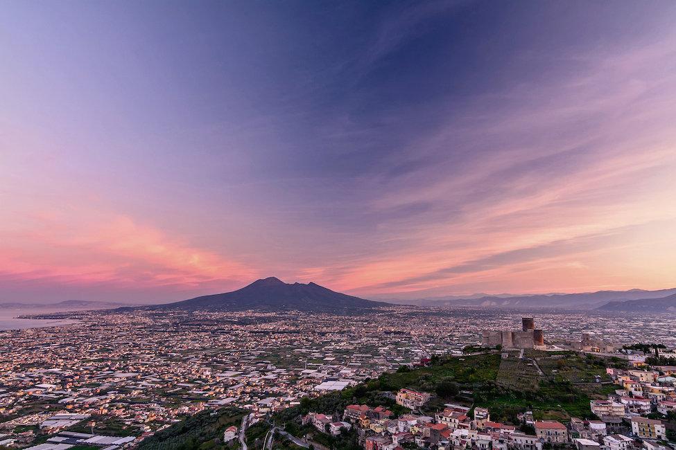 Vacation Rentals in Pompei