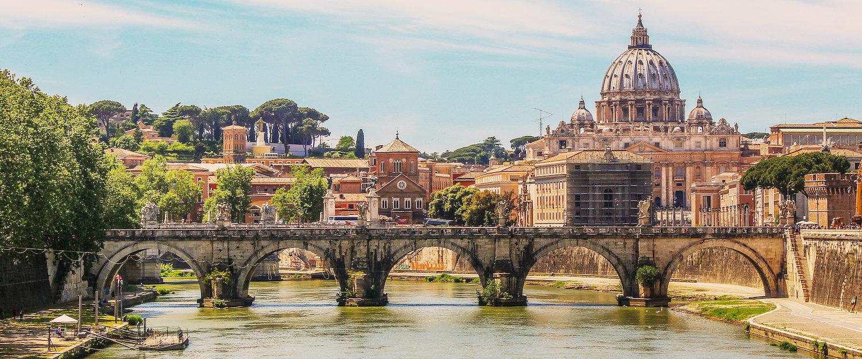 Castel Sant'Angelo, Roma.