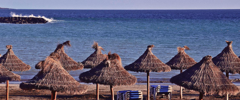 Locations de vacances et maisons de vacances à Miami Platja