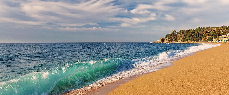 La zona cuenta con fabulosas playas