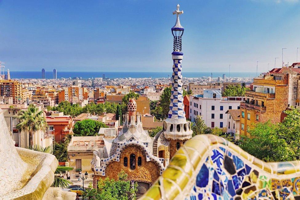 Location Appartement Vacances Barcelone Pas Cher